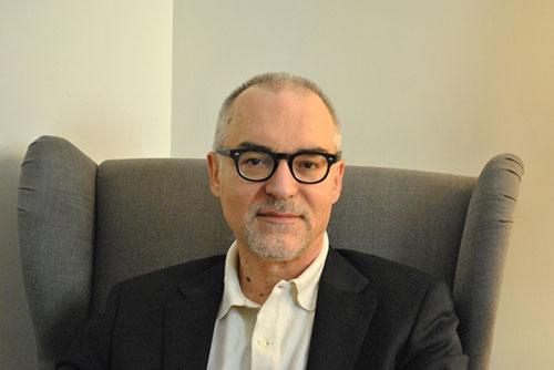 Giuseppe Lago psichiatra