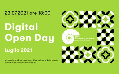 Digital Open Day Giugno   23 Lug 2021